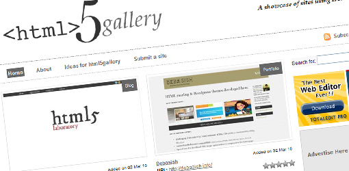 html5-gallery