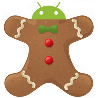 android-ginger-bread